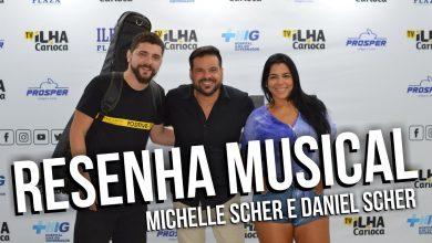 Photo of Resenha Musical – Michelle Scher e Daniel Scher