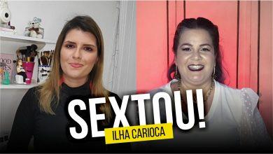 Photo of Sextou! Ilha Carioca – 21.08.2020