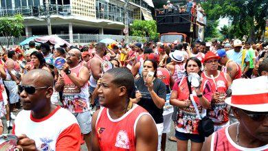 Photo of Fórum Carioca de Blocos também decide adiar o carnaval de rua no Rio