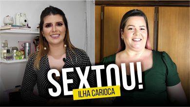 Photo of Sextou! Ilha Carioca – 04.09.2020