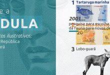Photo of Nova cédula de R$ 200 entra em circulação nesta quarta-feira