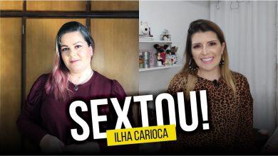 Photo of Sextou! Ilha Carioca – 11.09.2020