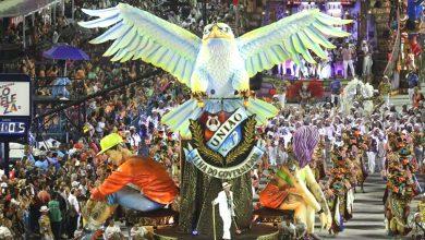 Photo of União da Ilha reeditará 'Fatumbi, a Ilha de Todos os Santos' no próximo Carnaval