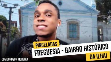 Photo of Freguesia – Bairro Histórico da Ilha!