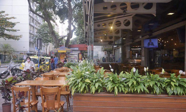 Photo of Bombeiros vão fiscalizar prevenção à covid-19 em bares e boates do Rio