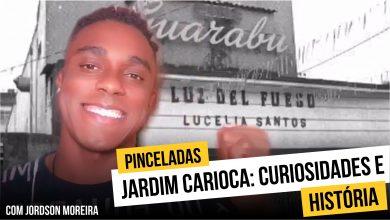 Photo of O Jardim Carioca e suas curiosidades
