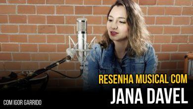 Photo of Entrevista com a cantora Jana Davel