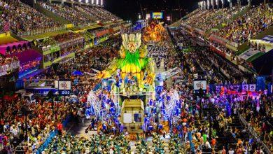 Photo of Escolas de samba do grupo especial podem desfilar em julho